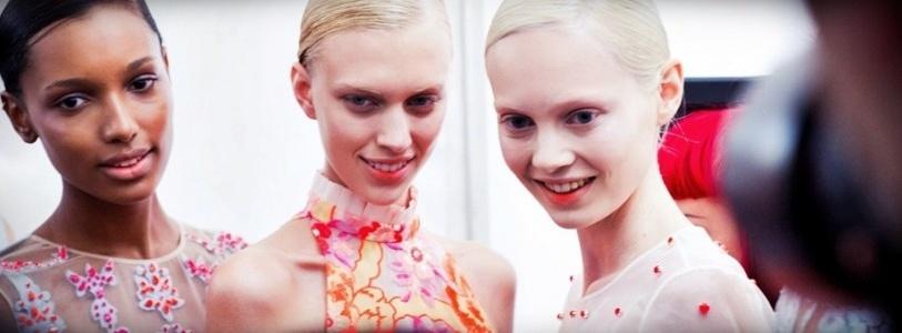 Erdem RTW Spring Summer 2013 London Fashion Week