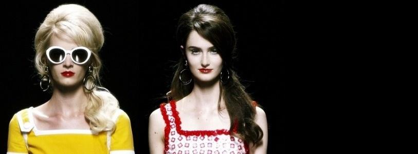 Moschino RTW Spring Summer 2013 Milan Fashion Week