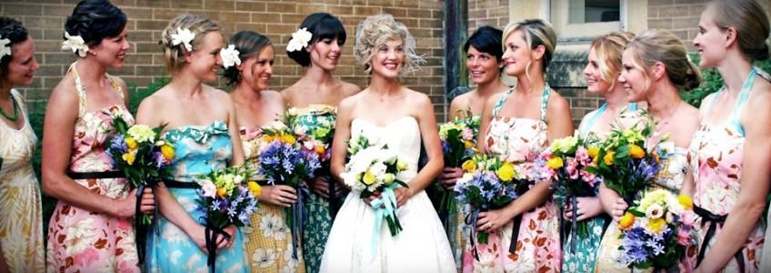 Wedding Guest Attire: What to Wear to a Wedding (Part 1)