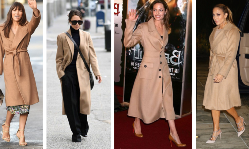 How to Choose Flattering Winter Coats for Petites