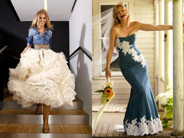 dress to wear on wedding