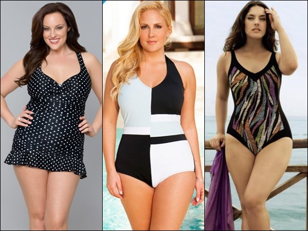 Swimwear for Full-figured Women