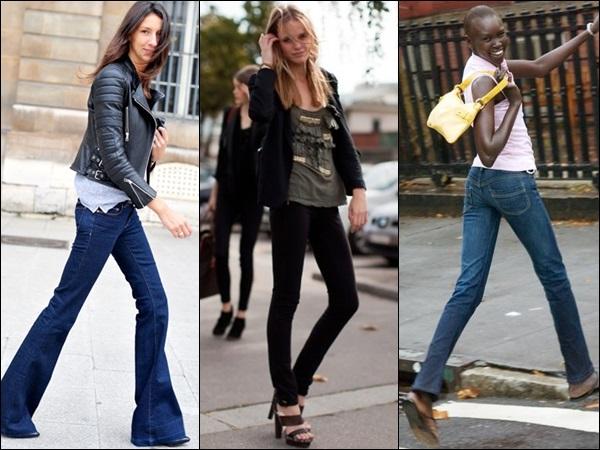 skinny girl jeans