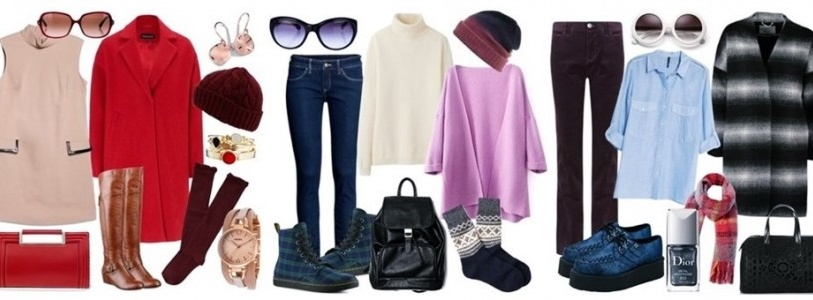 15 Flattering Fall Winter Outfit Set Ideas for Different Occasions