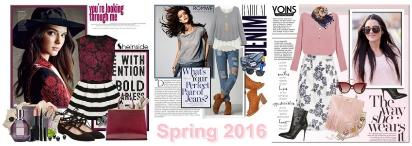 15 Polyvore Spring 2016 Casual Chic Outfit Ideas