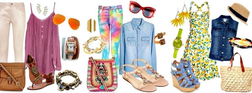 30 Flattering Sets Summer Outfit Ideas for Different Occasions (Casual)