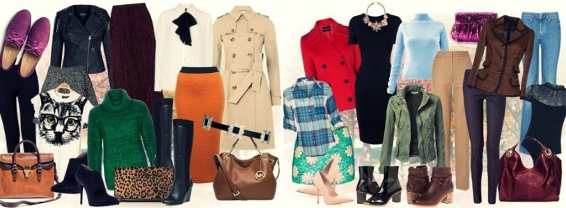 35 Ultimate Fall Winter 2013 Fashion Essentials (Part 1)