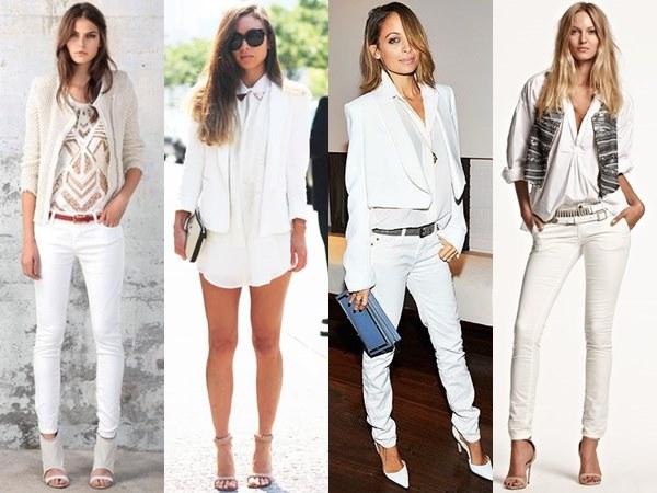 wearing white-on-white in rock attitude