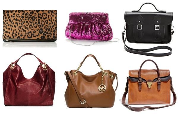 Wardrobe Essentials – Bags