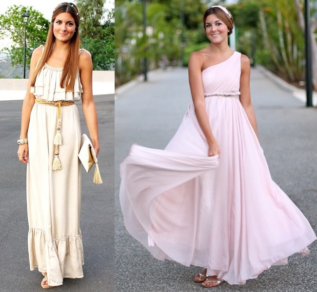 Beach Wedding Outfits