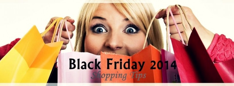 Black Friday 2014: Five Super Easy Key Tips Before Shopping