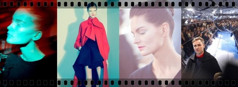 Christian Dior RTW Fall Winter 2013 Paris Fashion Week