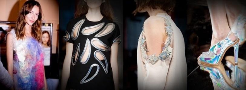 Christopher Kane RTW Spring Summer 2014 London Fashion Week