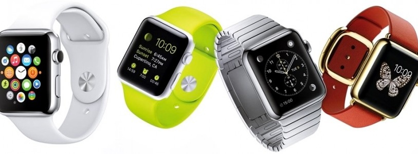Fashion Smartwatch Apple Watch – Review, Price and Release Date