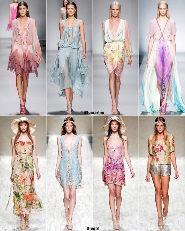 Bohemian Fashion Trend