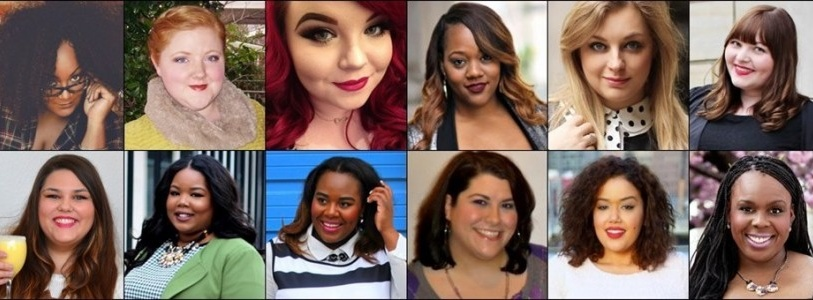 Follow These 12 Plus Size Bloggers Rocking Their Party Outfits (Part 1)