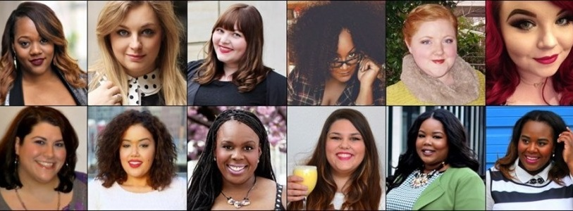 Follow These 12 Plus Size Bloggers Rocking Their Party Outfits (Part 2)
