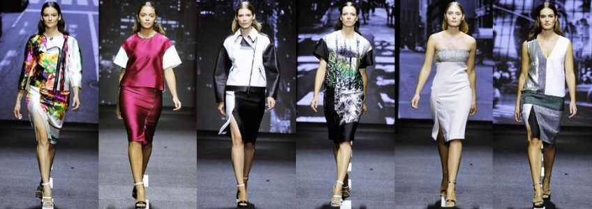 For.Me Elena Miro Spring Summer 2014 Plus Size Collection