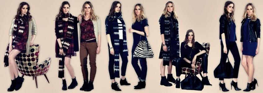 For.Me Elena Miro Fall Winter 2013 Lookbook