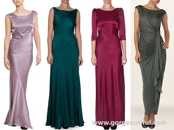 stunning gowns for your next black-tie wedding