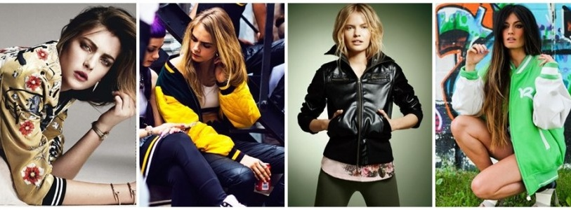 How and What to Wear A Bomber Jacket for Different Occasions