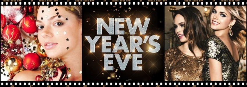 How to Dress and What to Prepare on New Year's Eve
