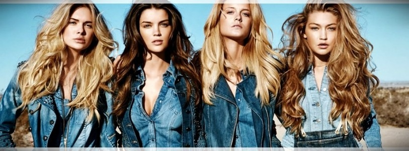 How to Wear Denim Shirts in Various Fashionable Looks