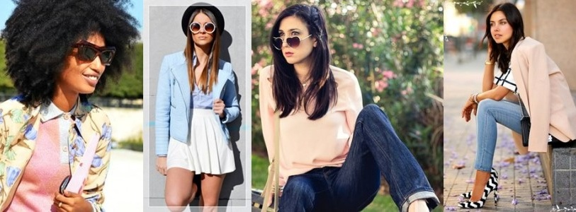 How to Wear Pastels for Different Occasions and Styles