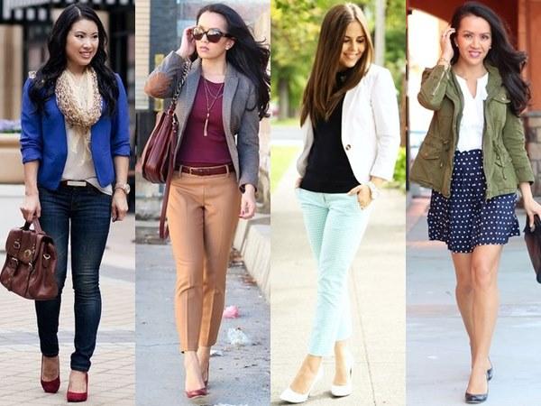 blazer for petite women