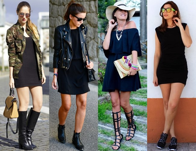 Different Styles with LBD