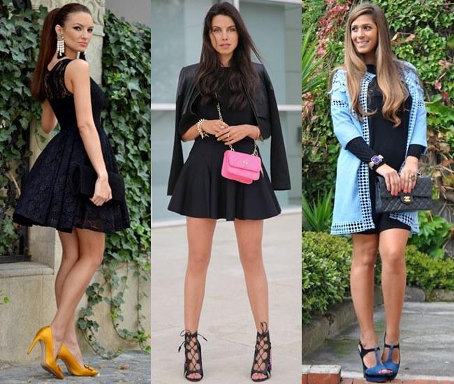 to Wear The Timeless Little Black Dress