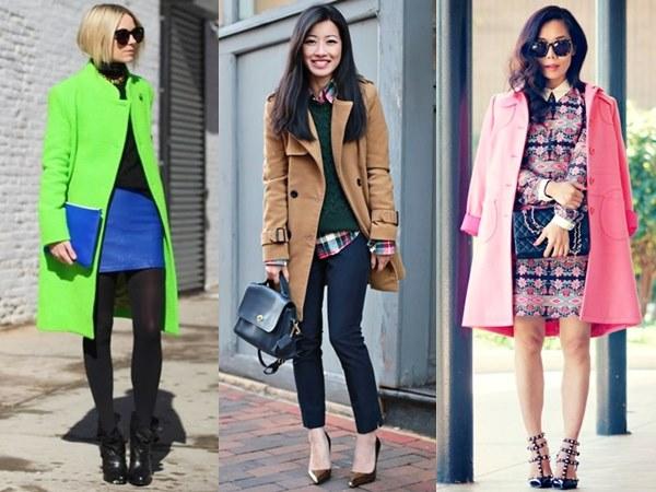 best coats for petite frames