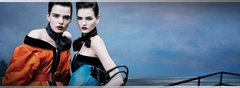Miu Miu Fall Winter 2013 Ad Campaign