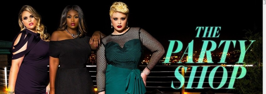 Monif C Plus Size 2015 Holiday and Party Shop Collection