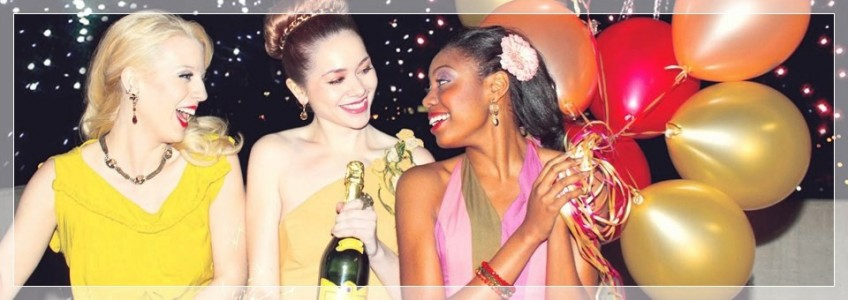 New Year's Eve 2014 Outfit Trends and Ideas (Part 1)