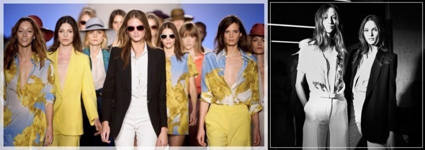 Paul Smith RTW Spring Summer 2014 London Fashion Week