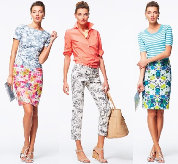 Petite Fashion Collection by Talbots