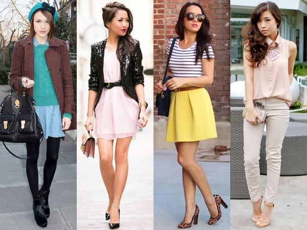 skirts for petites