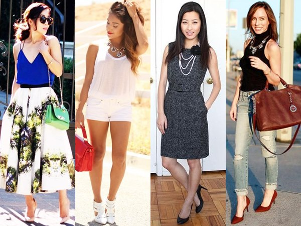 Style If You are a Petite Woman