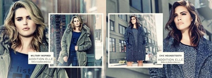 Plus Size 2014 Coats: Fabulous Ideas from Various Stores (Part 2)