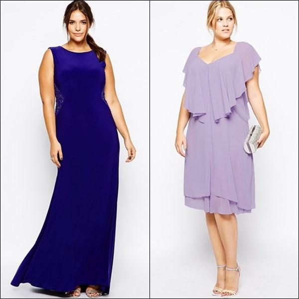 Plus Size Dress 2014 by ASOS Curve