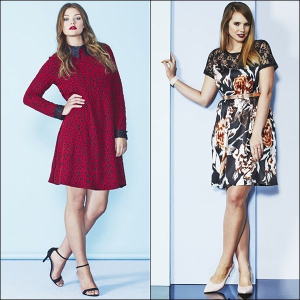 Plus Size Dress 2014 by Simply Be