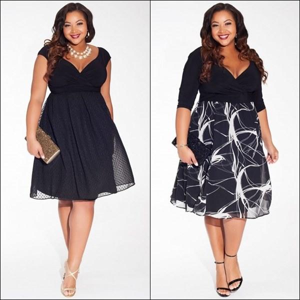 Plus Size Dresses 2014 by Igigi