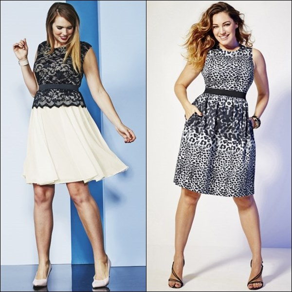Plus Size Dresses 2014 by Simply Be