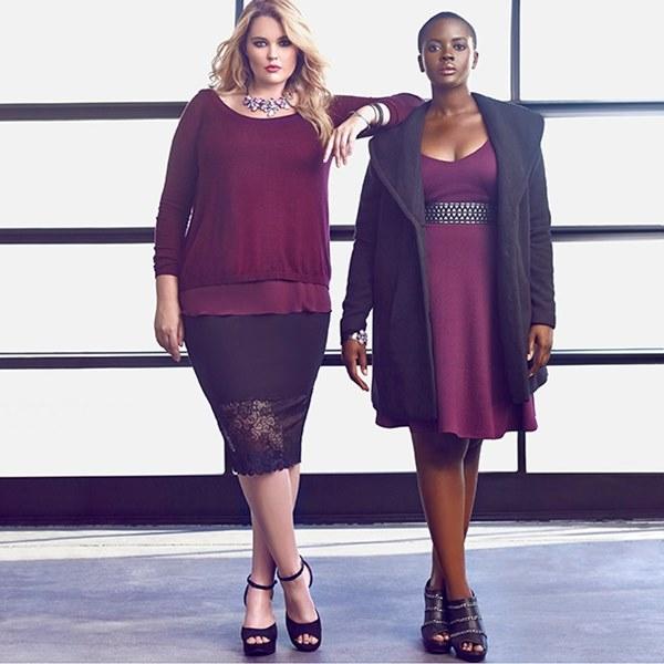 Plus Size Fashion 2014 by Torrid