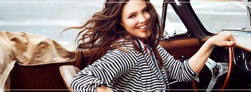 Plus Size Fashion Must Have Spring Summer 2016 Trends