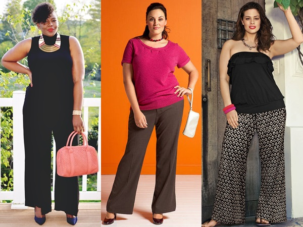 Flare Pants for Summer