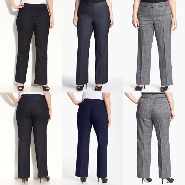 how to wear flared pants