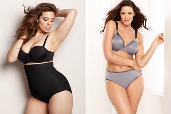Plus Size Underwear by Macys