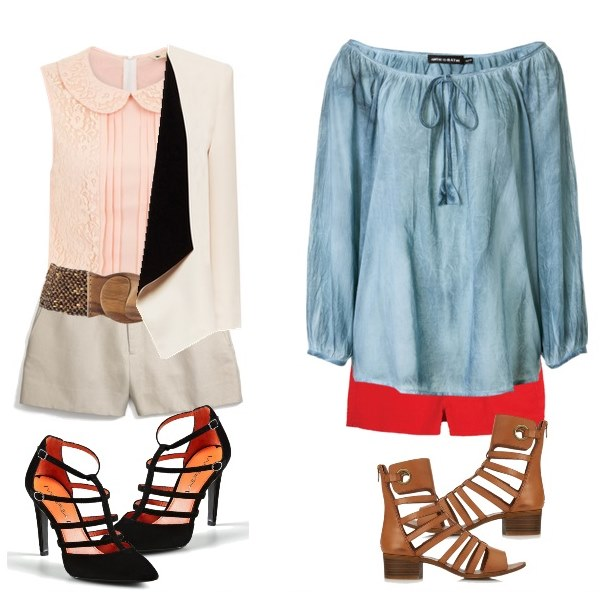 outfits for Skinny Legs Women's